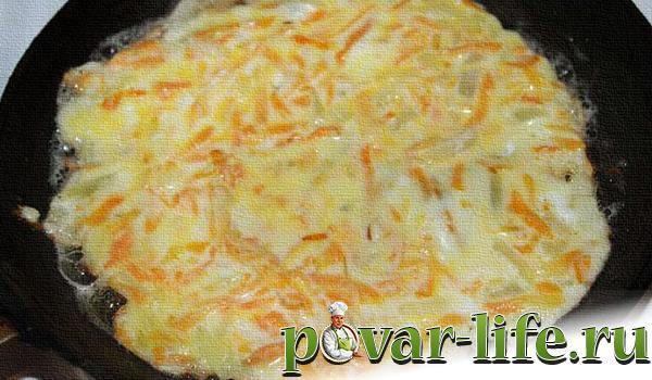 Руляда из курицы пошаговый рецепт с фото