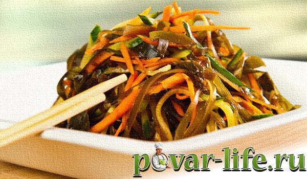 салат без майонеза пальчики оближешь рецепт с капустой