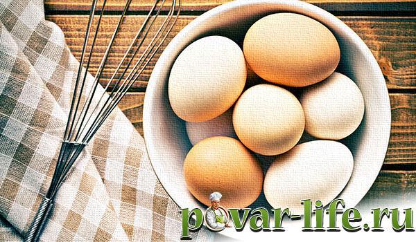 Куриные яйца: категории и качество