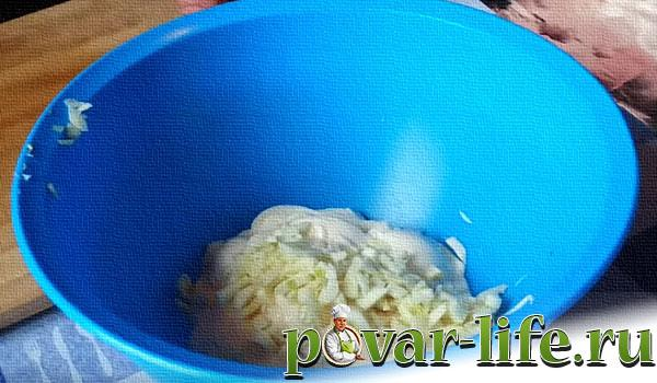 Сало запеченное в фольге - рецепт пошаговый с фото