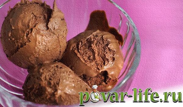 Мороженое, рецепты с фото на 86