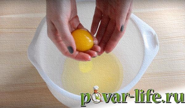 1-37 Печенье с предсказаниями рецепт