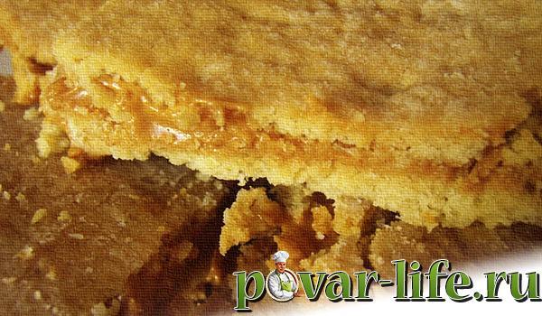 Печенье рецепты с вареной сгущенкой простые и вкусные 131