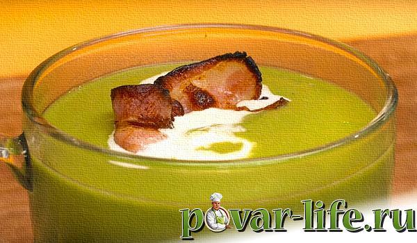 Рецепты суповпюре с фото от наших кулинаров  простые и
