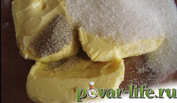 Печенье через мясорубку: старинный рецепт