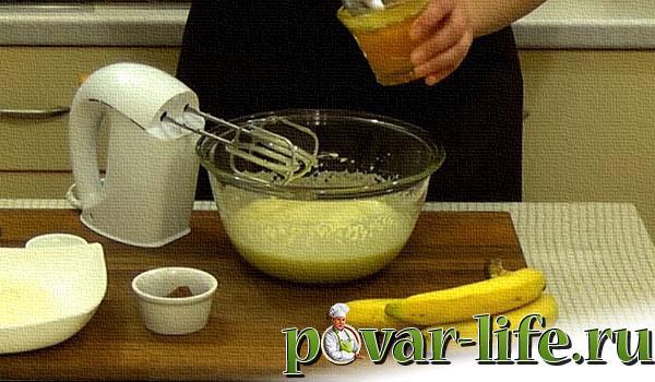 Рецепт торта «Слёзы слона» дома