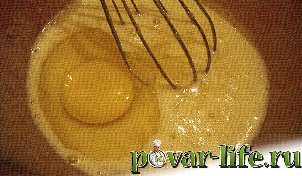 Торт «Медовик»: рецепт с заварным кремом