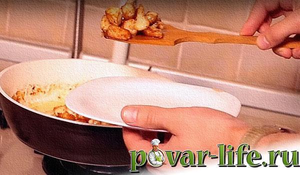 Рецепт шаурмы в домашних условиях