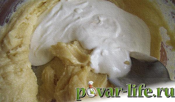 Рецепт овсяного печенья из геркулеса