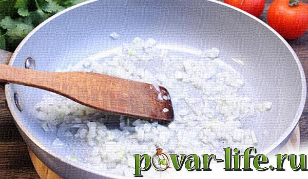 Рецепт классического Супа харчо