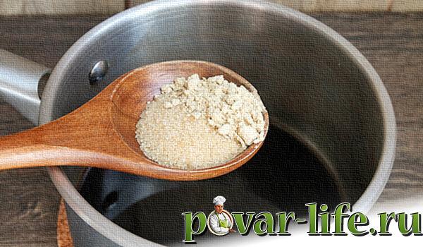 Рецепт соуса «Терияки» в домашних условиях