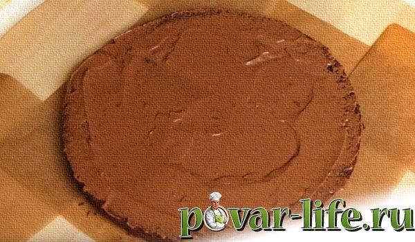 Рецепт торта «Ферреро роше»