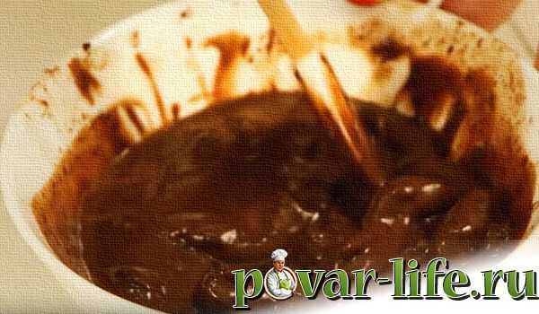 Рецепт торта «Ферреро роше» дома