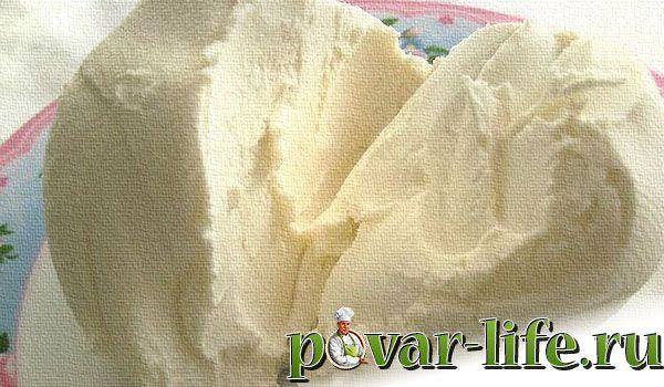 Рецепт крема для торта «Чиз»