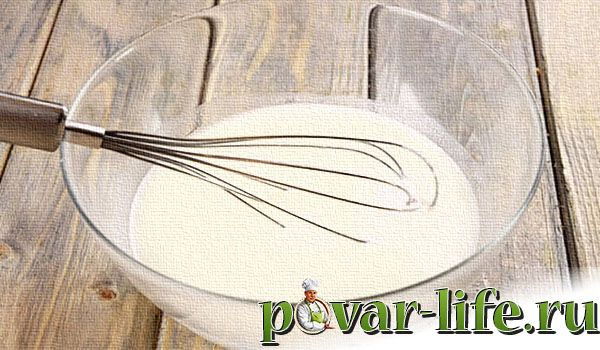 Рецепт хачапури «По-имеретински»