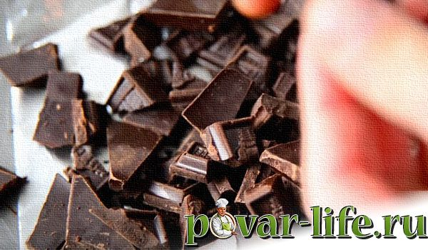 Классический рецепт шоколадного «Брауни»