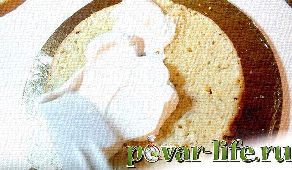 Классический рецепт торта «Сметанник» с фото