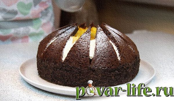 торт килиманджаро рецепт со сметаной