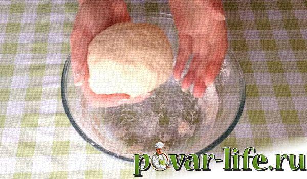 Рецепт чуду на воде с картошкой