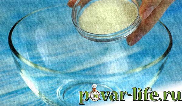 Рецепт мармелада в домашних условиях