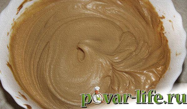 Классический рецепт торта муравейник с фото