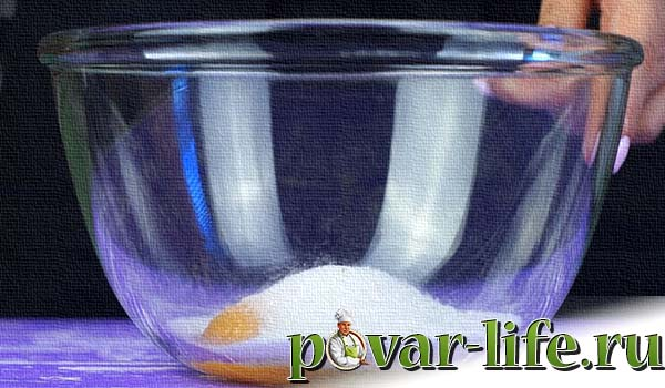 Рецепт заварного крема в микроволновке за 3 минуты