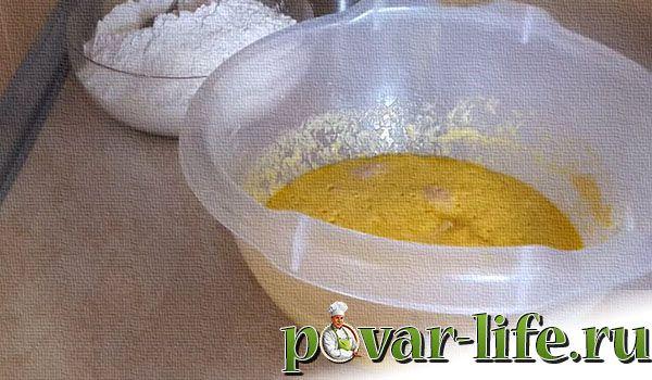 Рецепт рогаликов на кефире в домашних условиях