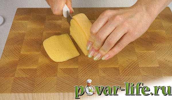 Рецепт простых и вкусных бутербродов