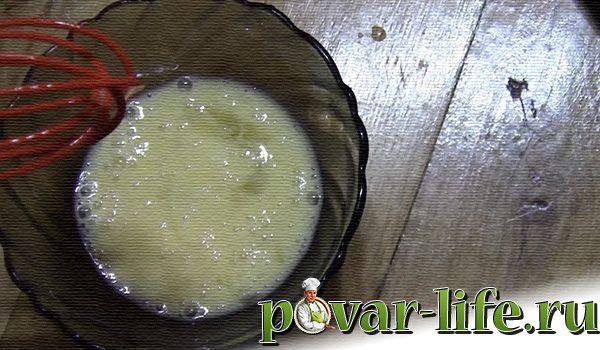 """Классический рецепт """"Хачапури"""" с сыром"""