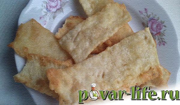 Рецепт быстрых чипсов из лаваша в микроволновке