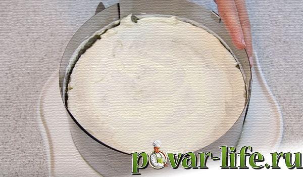 "Классический рецепт салата ""Мимоза"""