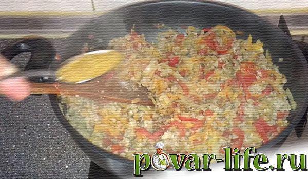 Рецепт вкуснейшей картофельной запеканки с мясом