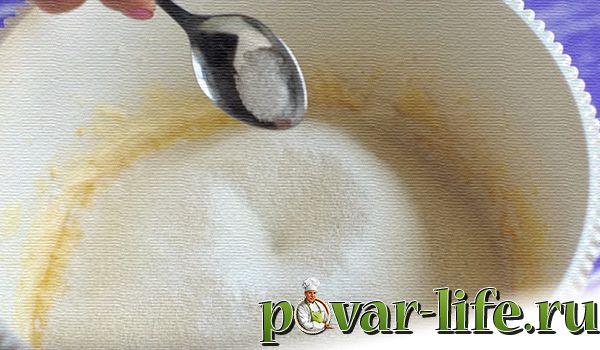 Очень вкусный рецепт клубничного пирога