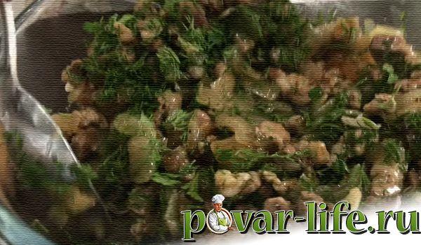 Вкуснейшие вареники с капустой на пару