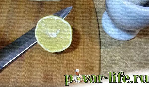 Сочная скумбрия запечённая в духовке