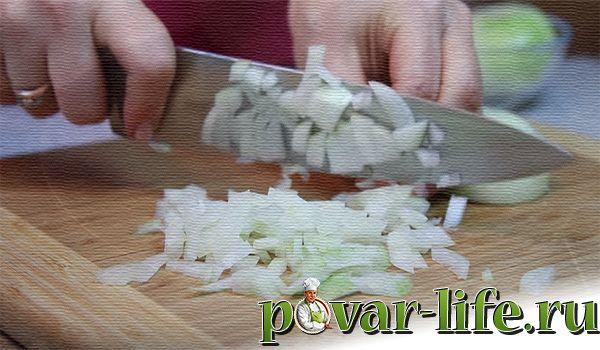 Простые ленивые вареники с картошкой