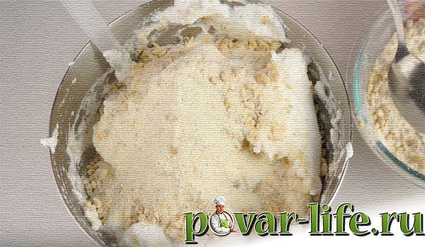 """Рецепт """"Киевского торта"""" с фото пошагово"""