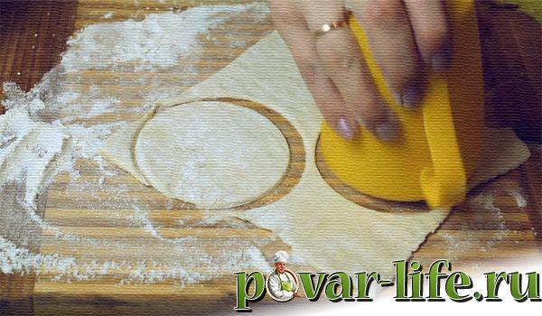 5 вариантов начинок для тарталеток