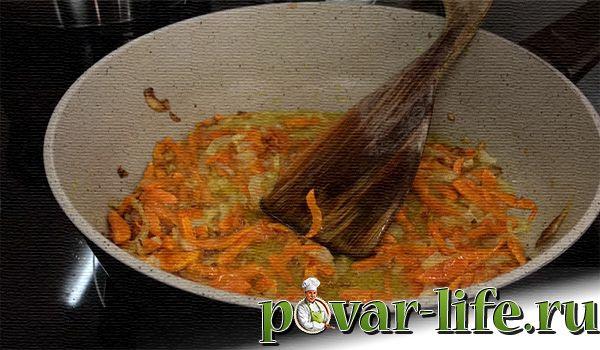 Вкуснейший постный борщ с фасолью