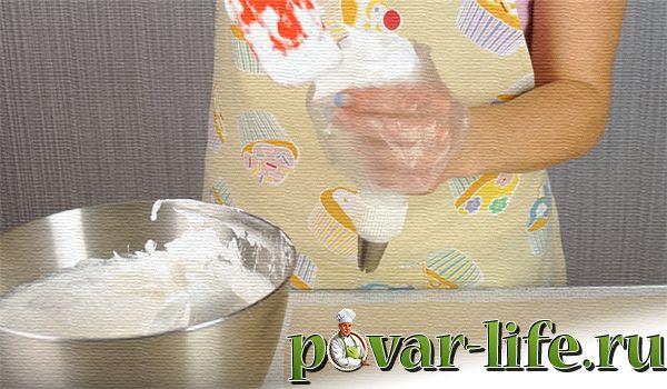 Рецепт домашнего зефира на агар-агаре