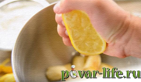 Банановые маффины в духовке