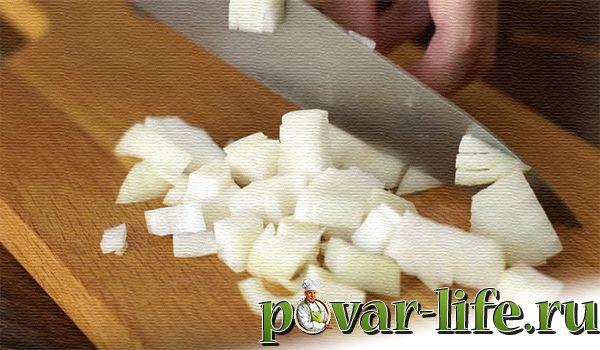 Рецепт лагмана на костре