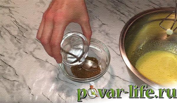 """Рецепт домашнего ликёра """"Бейлис"""""""