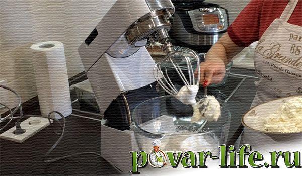 Рецепт домашних глазированных сырков