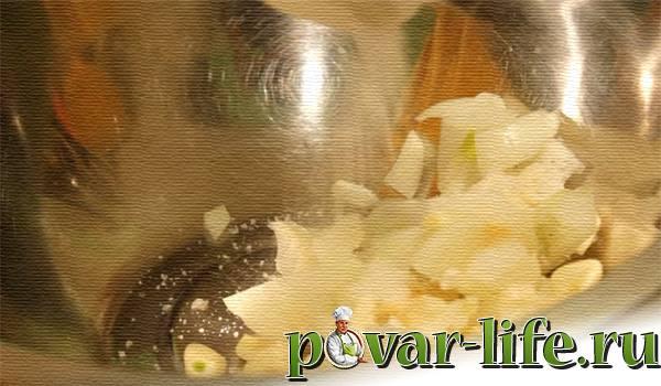 Сочные свиные рёбрышки в духовке