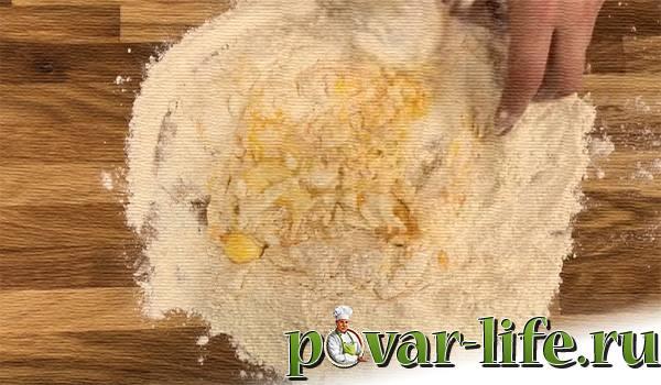 Простой рецепт домашней лазаньи