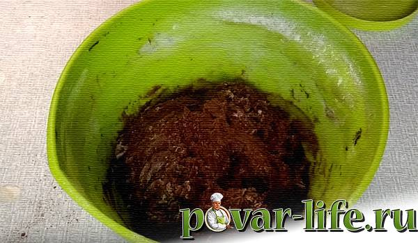 Рецепт домашних пряников в глазури