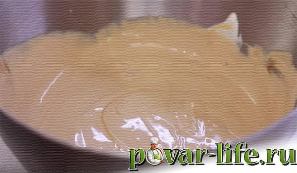 """Торт """"Несквик"""" с какао рецепт с фото"""
