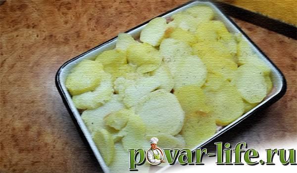 """Рецепт блюда """"Мясо по-капитански"""""""