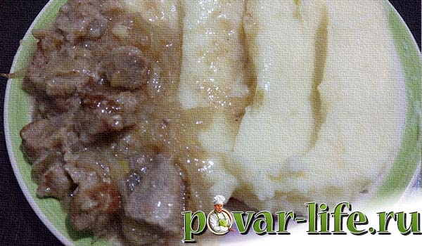 Свинина жареная рецепты с фото простые и вкусные